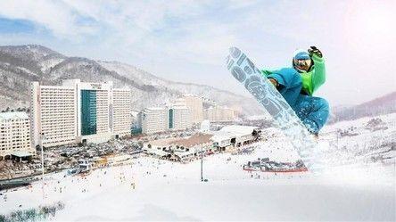 玩咖專欄_【人氣韓國滑雪場推薦】首爾洪川大明滑雪場交通、課程總整理