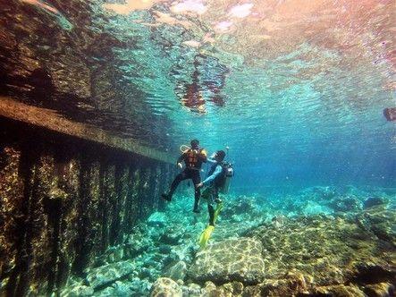 玩咖專欄_【潛水景點】旱鴨子不能體驗潛水?台灣潛水景點&八大疑問全解惑!