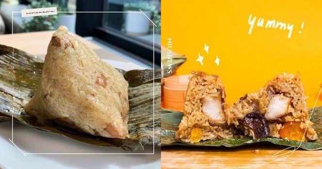 玩咖專欄_北部粽、南部粽大PK!不只差在蒸煮的烹調方式,粽葉、食材和口感全都不相同