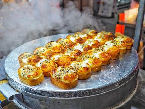 玩咖專欄_韓國美食|冬天必吃5大街頭美食:雞蛋糕、魚糕暖入心,附首爾小店推薦