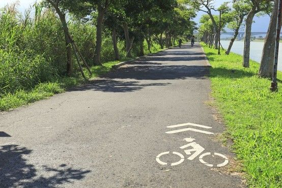 玩咖專欄_精選9條東部自行車道!用時速十五公里的自在,迎風欣賞台灣之美~