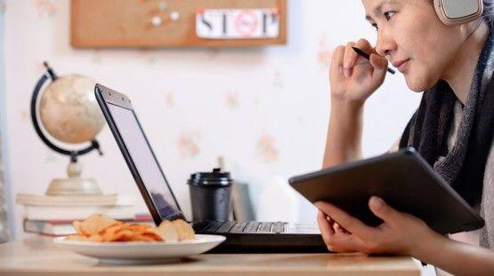 玩咖專欄_企業如何因應居家辦公|做個貼心企業、居家辦公防疫包、零食箱