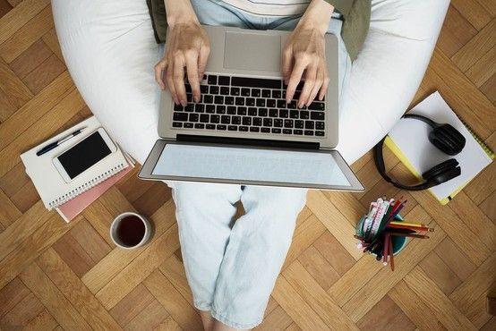 玩咖專欄_居家辦公祕技|在家工作守則、如何安排辦公時間、照顧身心健康