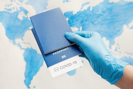 玩咖專欄_疫苗護照與旅遊泡泡:商務差旅的一線曙光