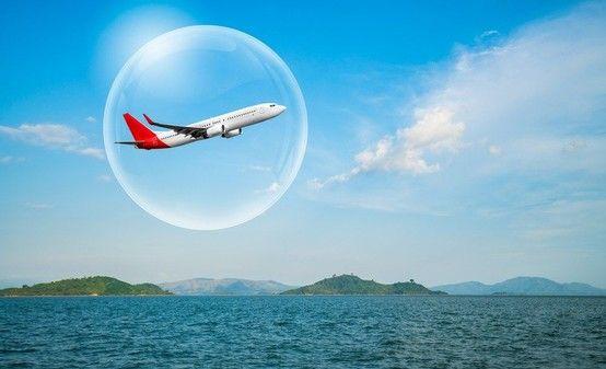 玩咖專欄_台帛旅遊泡泡即將實行上路?台灣實行旅遊泡泡的機會與風險