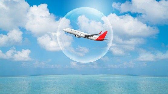 玩咖專欄_旅遊泡泡是什麼?疫情下重啟旅遊邊境的新方式與風險