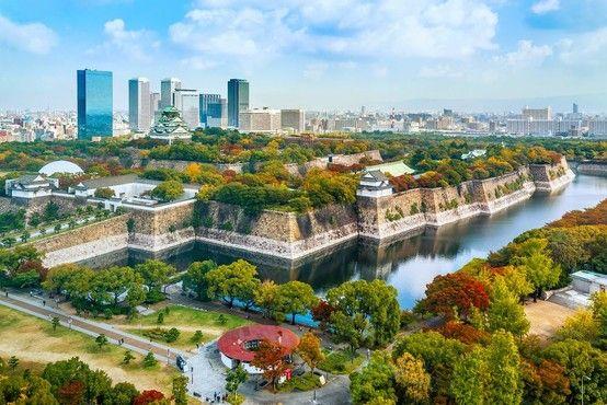 玩咖專欄_大阪景點|必拍必玩景點推薦!超強大阪自由行攻略
