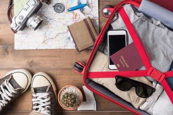 玩咖專欄_出國旅行必備六大旅行神器推薦!行李箱怎麼能少了它!
