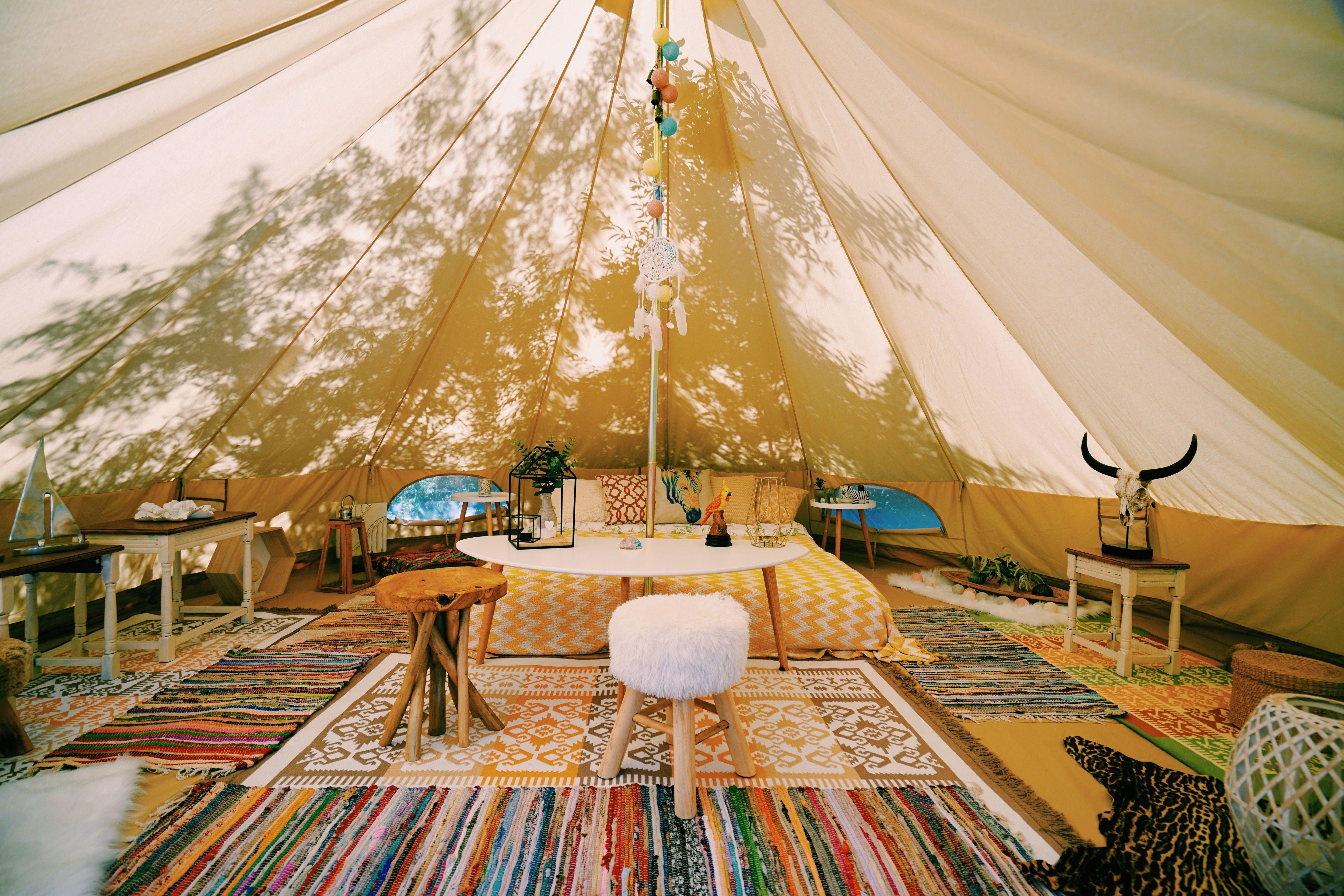 玩咖專欄_懶人露營區推薦|懶人也能享受免裝備的豪華露營體驗!