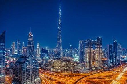 玩咖專欄_世界之最在杜拜!孝親、親子、情侶、閨蜜都適合的奢華杜拜行程推薦